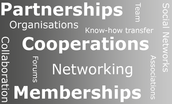 Cooperations Partnerships